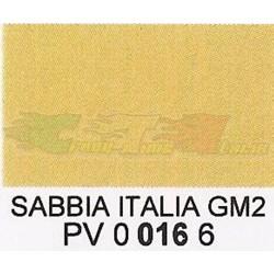 COLORE SABBIA ITALIA GM2 OPACO POLIURETANICO AD ACQUA 25ML- DR.TOFFANO