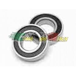 CUSCINETTO ABEC3 12X24X6 DOPPIO SCHERMO IN PLASTICA (1)