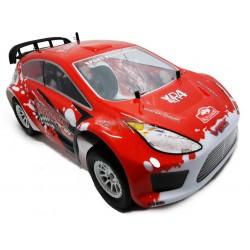 VRX RACING - RH103 FASH RALLY 1:10 ON-ROAD SCOPPIO MOTORE GO 18