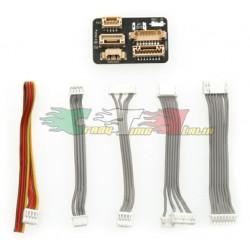 Dji Phantom 2 Ricambio Fpv cable hub