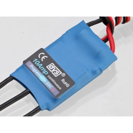 DYSK10A MB3010 10A esc with SimonK firmware