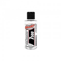 TEAM CORALLY 81507 - OLIO SILICONICO DIFFERENZIALI 7500