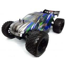 VRX RACING - rh905 TRUGGY XXX SWORD OFF-ROAD1/10 SCOPPIO