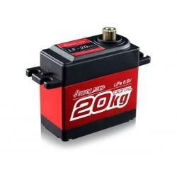 POWER HD - SERVO HD LF-20MG DIGITALE INGRANAGGI METALLO(20.0KG/0.1)
