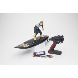 KYOSHO - SURF 4 RC RTR
