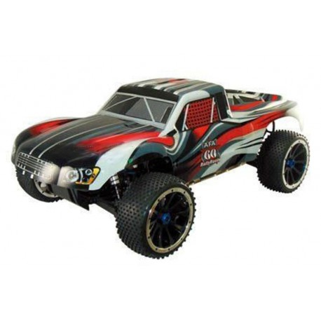 VRX RACING - AUTOMODELLO 1/5 SHORT COURSE 4WD