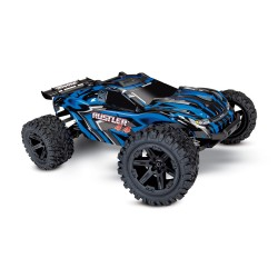 TRAXXAS 67064-1 - RUSTLER 4WD RTR BRUSHED