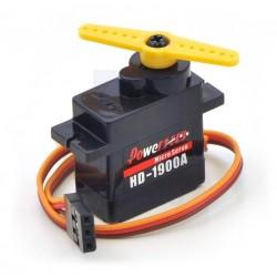 POWER HD - mini servi HD1900A (3pz)