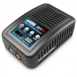 SKYRC - CARICABATTERIE E450 AC NiMh 6-8 / LiPo 2-4s