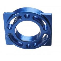 RICAMBI VRX - Supporto Ponte Motore in Ergal 17T 1/10