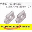 RICAMBI HIMOTO / HSP 89023 - FRONT/REAR SUSP. ARM MOUNT