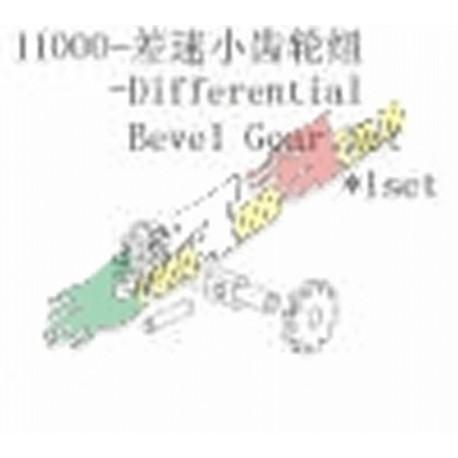 FS-RACING PLANETARI DIFFERENZIALE 1/10