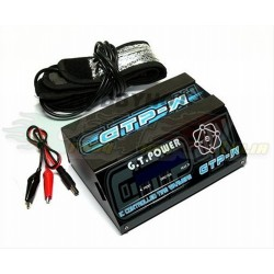 G.T. POWER - KIT COPERTE TERMICHE CON CENTRALINA 12V DIGITALE