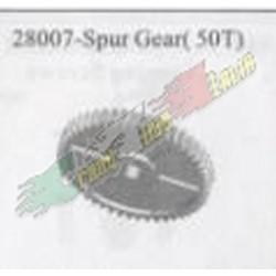 HIMOTO 28007 - CORONA 50T AUTO 1/16