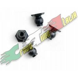 RICAMBI HYPER 9 - SFERE ACCIAIO 7.8 mm