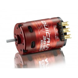 HOBBYWING - Motore brushless 3650 1700KV 21,5T Sensored Crawler