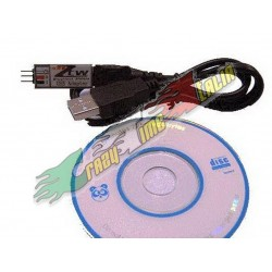INTERFACCIA USB PER REGOLATORI ESC ZTW