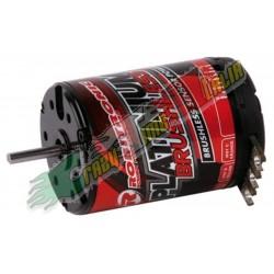 Motore brushless platinium sensored 8,5t