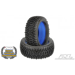PROLINE - COPPIA GOMME KNUCKLES 2,0 M2 1/8 OFF ROAD