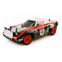 RALLY LEGENDS LANCIA STRATOS ROSSONERA ALEN 1978