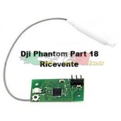 RICAMBI DJI - Ricevente versione - a 1.1.1 Part 18