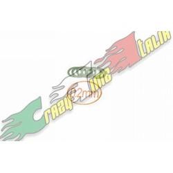 RICAMBI HOBBYTECH STR8 - SET RASAMENTI 5X8X0,3 (10PZ) STR8