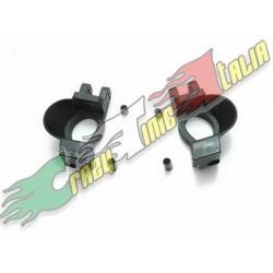 RICAMBI HOBBYTECH STR8 045 - PORTA FUSELLI SX/DX STR8