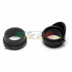 Ricambi Losi LOSA4451 - Rear Gear Box Locking Inserts: 8B 2.0