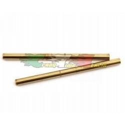 Ricambi Losi LOSA6500 - Hinge Pins 4x66mm TiN: 8B (2)