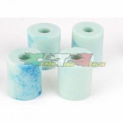 Ricambi Losi LOSA9151 - Air Filter Foams, Pre-Oiled: 8B, 8T