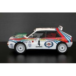 RALLY LEGENDS - LANCIA DELTA EVO2 Rally Montecarlo 1992