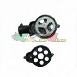 RICAMBI MONSTERTRONIC MT400-033 - INGRANAGGI MOTORE POSTERIORE PER MT400