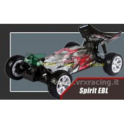 VRX - BRUSHLESS BUGGY SPIRIT 1/10