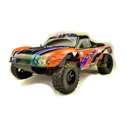 VRX - SHORT COURSE TRUCK DT5EBD 1/10 MOTORE A SPAZZOLE