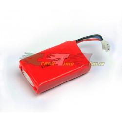 ROBITRONIC BATTERIA LIPO 450mAh 7,4V 65C