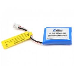 E-FLITE BATTERIA LIPO 2S 7,4V 180mAh 20C