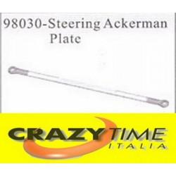 RICAMBI HIMOTO / HSP 89030 - STEERING ACKERMAN PLATE
