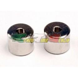TRAXXAS 3182 - COLLARS SCREW(2PZ)GRUB SCREWS 3mm (2PZ)