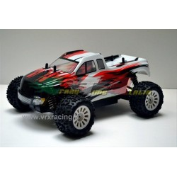 VRX - AUTO RC MONSTER 1/18 SPAZZOLE