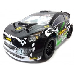 VRX AUTOMODELLO Stradale Sport Rally Racing 1/16 brushless