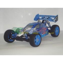 VRX RACING - AUTOMODELLO BUGGY 1/8 MOTORE GO.21