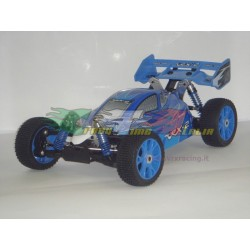 VRX RACING - RH802 BUGGY 1/8 MOTORE GO.21