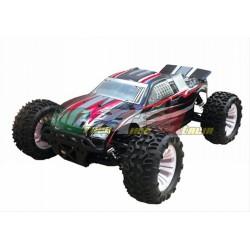VRX RACING - AUTOMODELLO TRUGGY A SCOPPIO 1/10