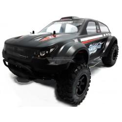 VRX RH1039 - RATTLESNAKE EBD SUV 1/10 (con telaio in metallo)