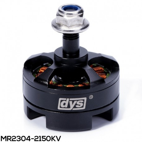 DYS - MOTORE BRUSHLESS 2150KV PER DRONI RACE