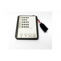 PROGRAM CARD REG. ELETTRONICO BL 60 AMP TROFEO