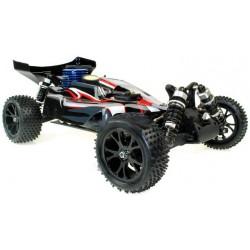 VRX RACING - RH1007 SPIRIT BUGGY A SCOPPIO 1/10 MOTORE GO18