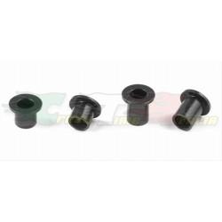 302291 Xray Boccole in acciaio (2+2)