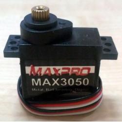 MAXPRO - MICRO SERVO DIGITALE 3050 3KG