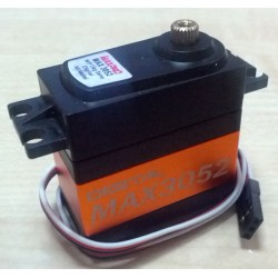 MAXPRO - SERVO DIGITALE STANDARD 3052 HV 15,9KG